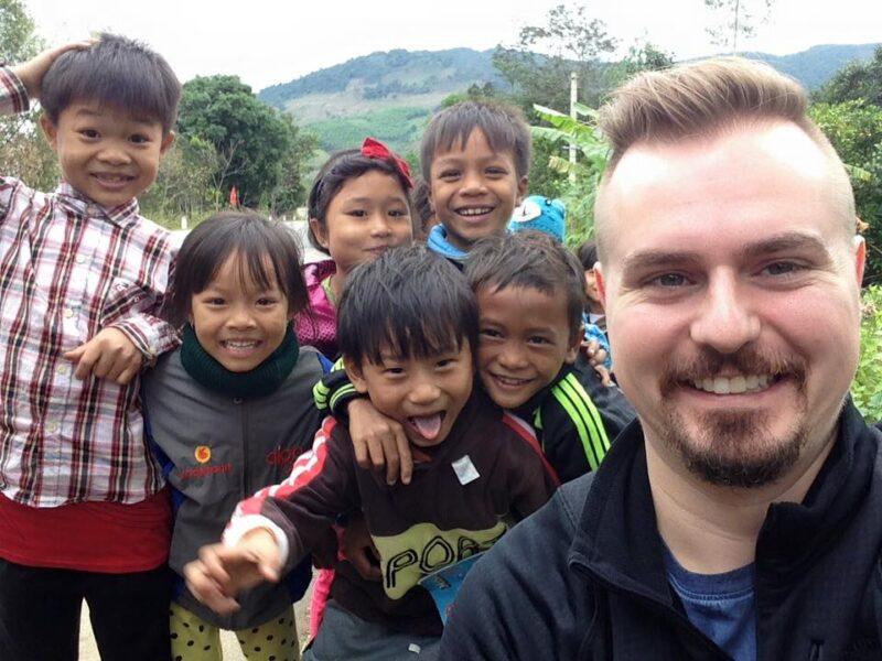 Pascal au Vietnam