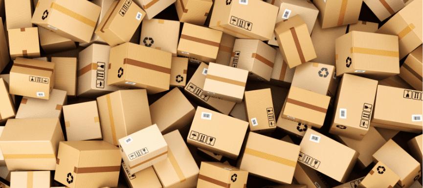 Ma découverte de la semaine _ Give back box, la boite qui redonne au suivant