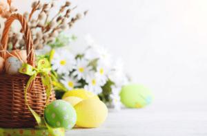 Fêter Pâques de façon écoresponsable, oui c'est possible