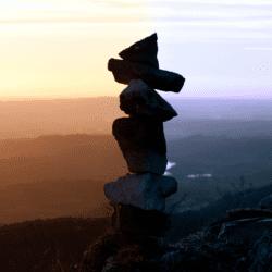 Inspirer l'équilibre